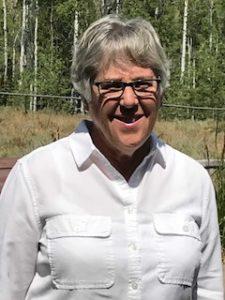 Sally Ruosch
